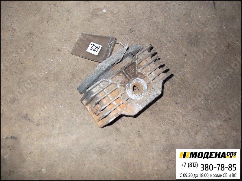 запчасти mercedes Подушка (опора) двигателя задняя  A9732400318
