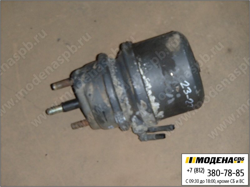 запчасти mercedes Пружинный энергоаккумулятор  Knorr-Bremse BS9405