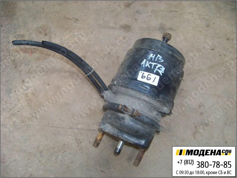 запчасти mercedes Пружинный энергоаккумулятор (кулачковый тормоз)  A0154203418
