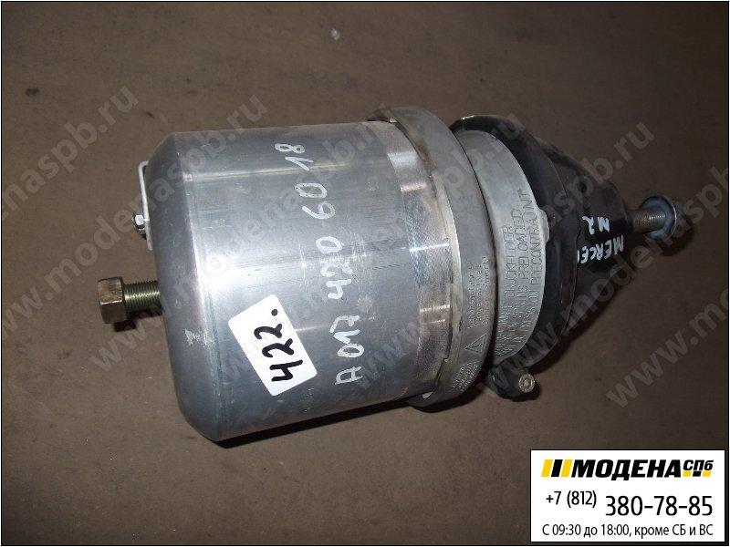 запчасти mercedes Пружинный энергоаккумулятор (кулачковый тормоз) (новый)  A0174206018