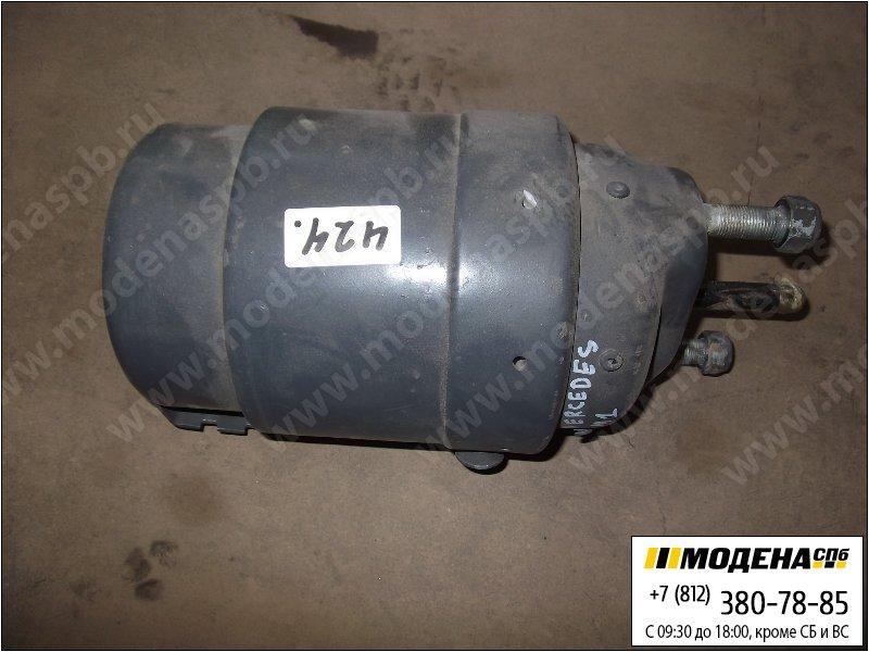 запчасти mercedes Пружинный энергоаккумулятор (кулачковый тормоз) (новый)  A0214209318