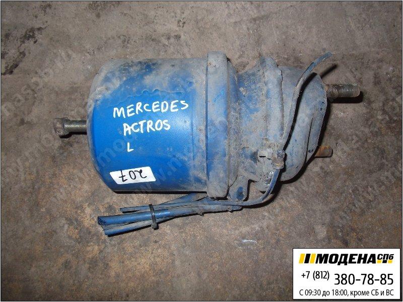 запчасти mercedes Пружинный энергоаккумулятор (кулачковый тормоз)