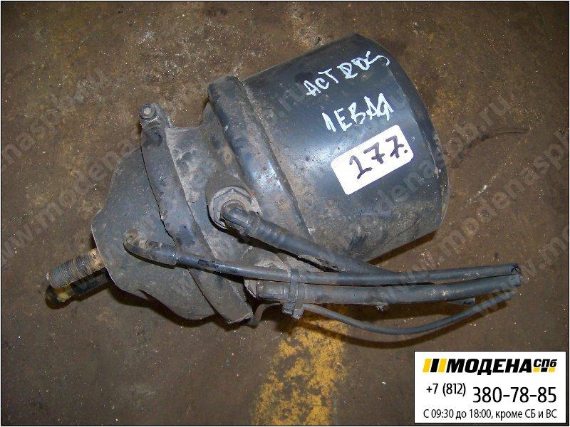 запчасти mercedes Пружинный энергоаккумулятор левый (дисковый тормоз)  Knorr-Bremse BS9406
