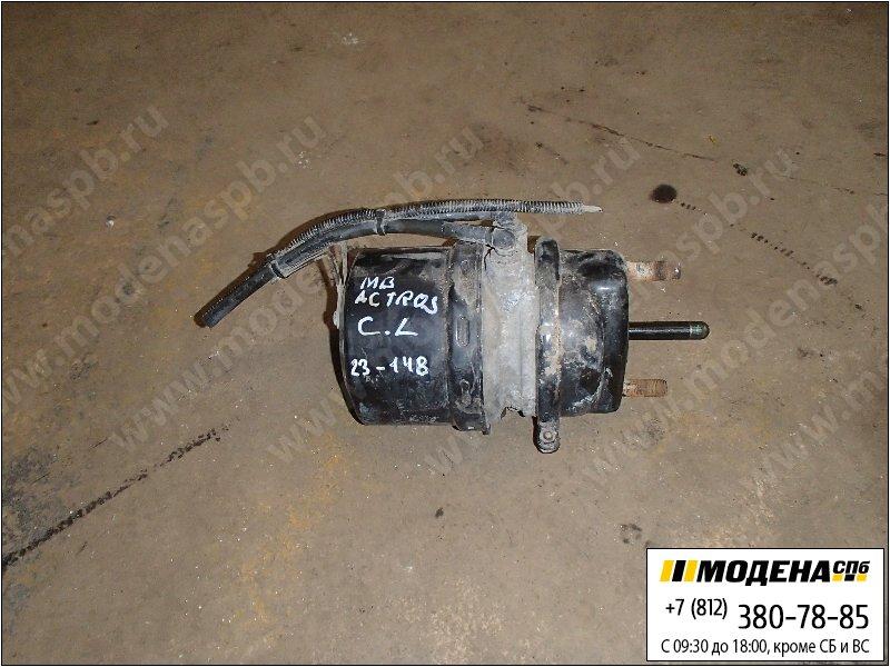запчасти mercedes Пружинный энергоаккумулятор левый  Knorr-Bremse K004034N00