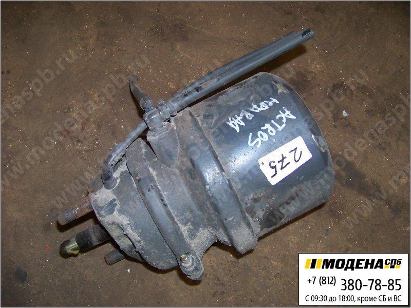 запчасти mercedes Пружинный энергоаккумулятор правый (дисковый тормоз)  Knorr-Bremse BS9405