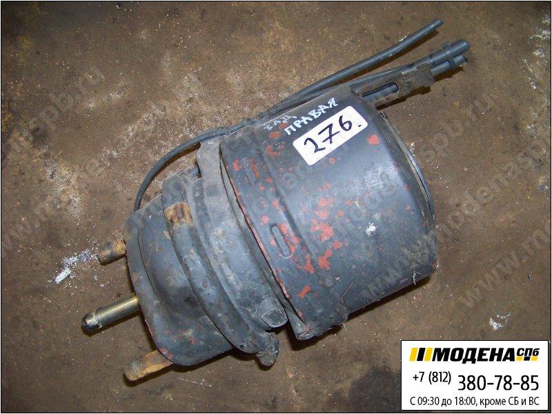 запчасти mercedes Пружинный энергоаккумулятор правый (дисковый тормоз)  Wabco 9254680100