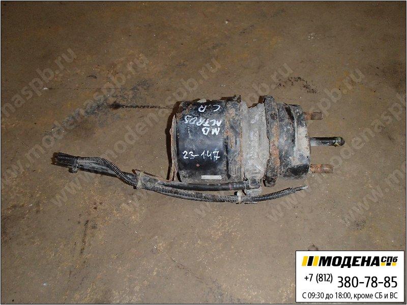 запчасти mercedes Пружинный энергоаккумулятор правый  Knorr-Bremse BS9405