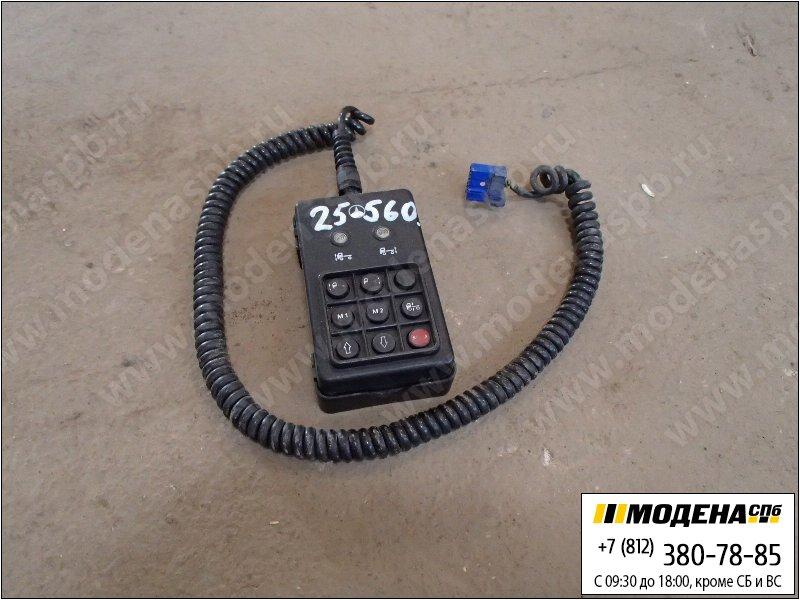 запчасти mercedes Пульт управления пневмоподвеской  A0004547513