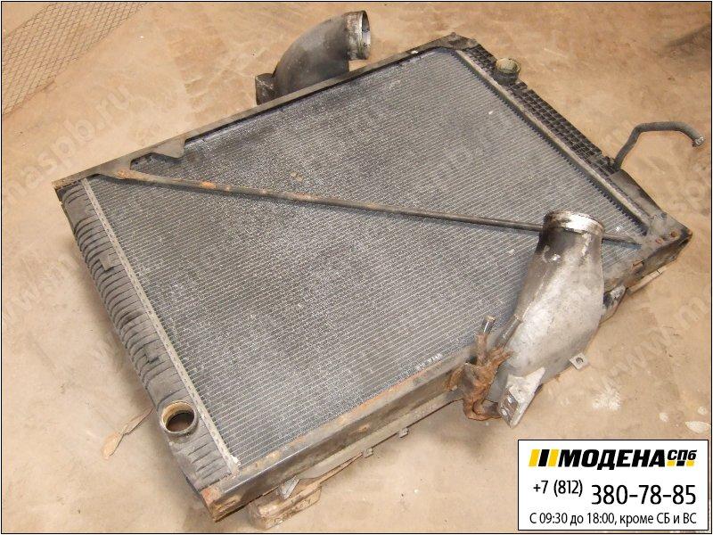 запчасти mercedes Радиатор двигателя (без интеркулера)  A9425002303