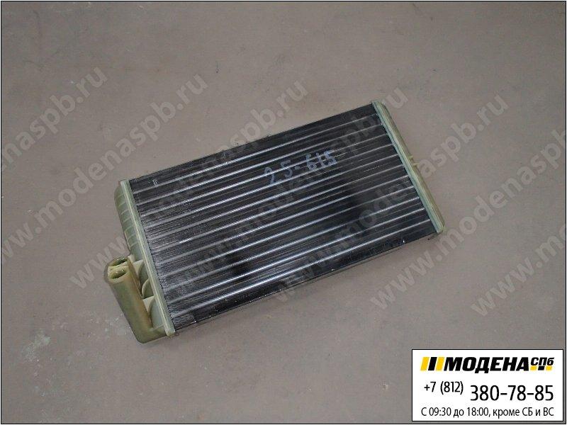 запчасти mercedes Радиатор печки кабины  A0038351101