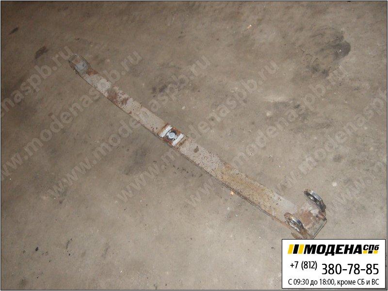 запчасти mercedes Рессора передняя двухлистовая  A9433200902