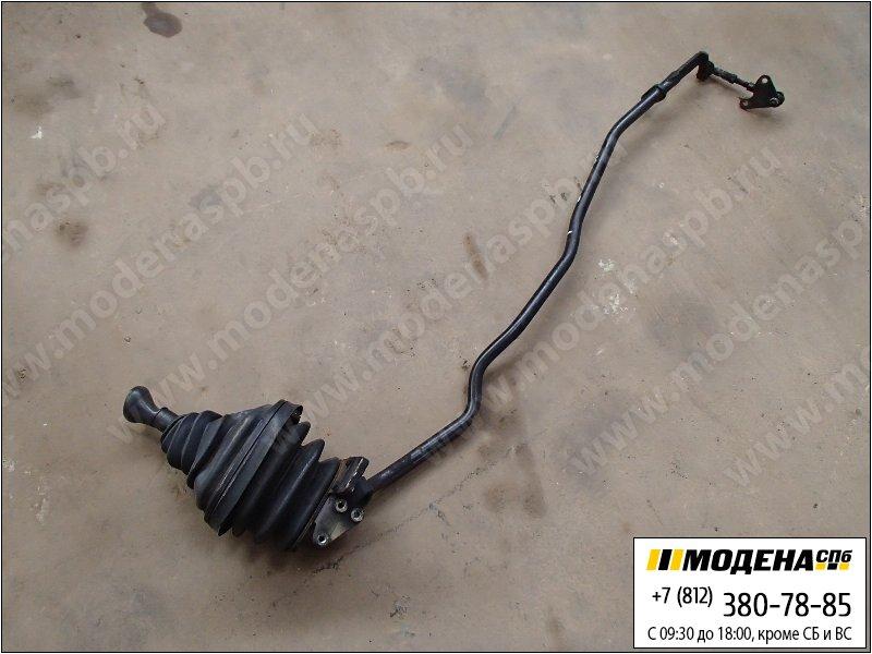 запчасти mercedes Рычаг переключения передач  A9702606439