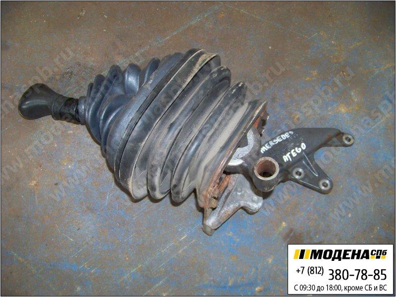 запчасти mercedes Рычаг переключения скоростей  A9702603339