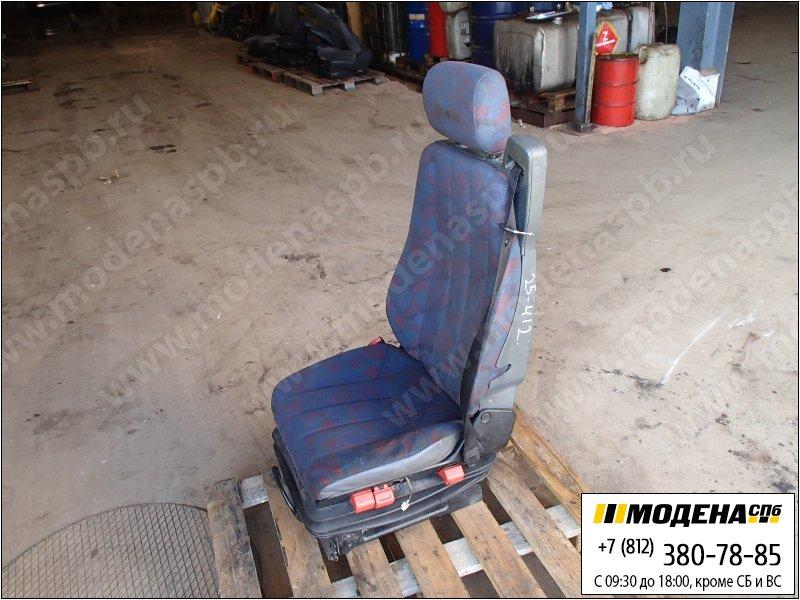 запчасти mercedes Сиденье водителя  A0009102502