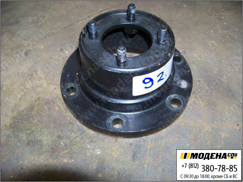 запчасти mercedes Соединительная часть вентилятора радиатора  A9040300309
