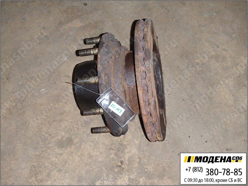 запчасти mercedes Ступица с тормозным барабаном  A9423341401