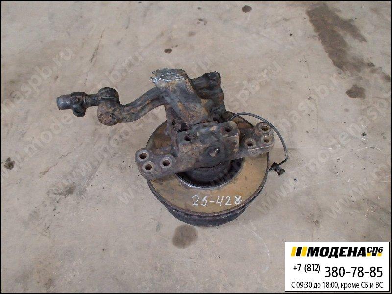 запчасти mercedes Ступица с тормозным диском правая  A0014205701
