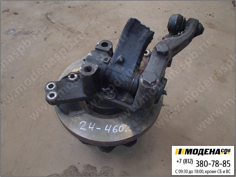 запчасти mercedes Ступица с тормозным диском правая передняя  A9423320402