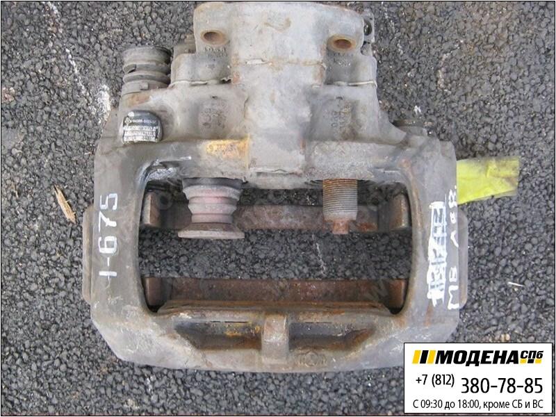 запчасти mercedes Суппорт тормозной левый передний  A9424203301