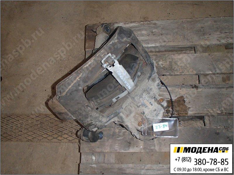 запчасти mercedes Суппорт задний левый C  A0024201483