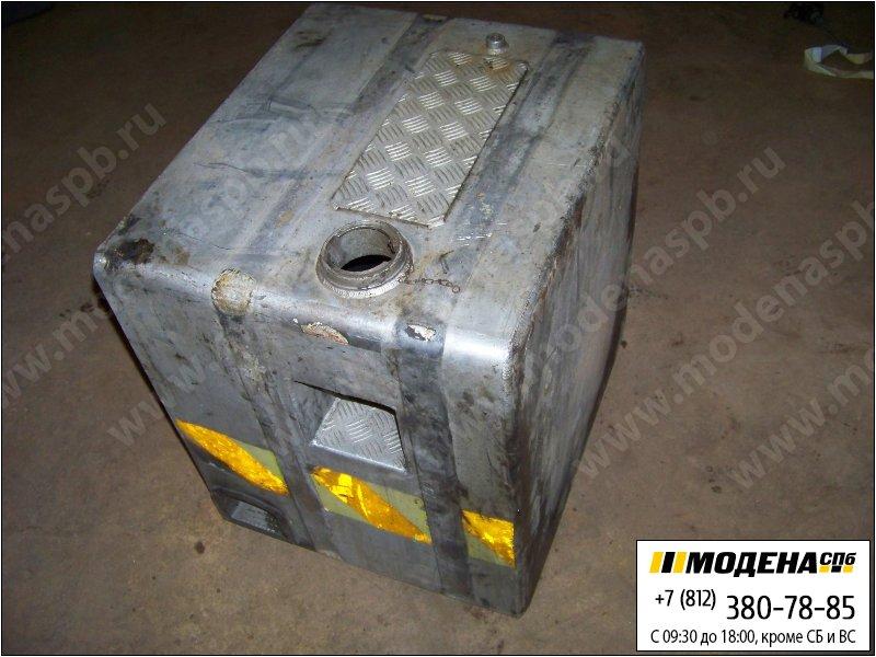 запчасти mercedes Топливный бак 300 литров (730x720x620) (алюминий)