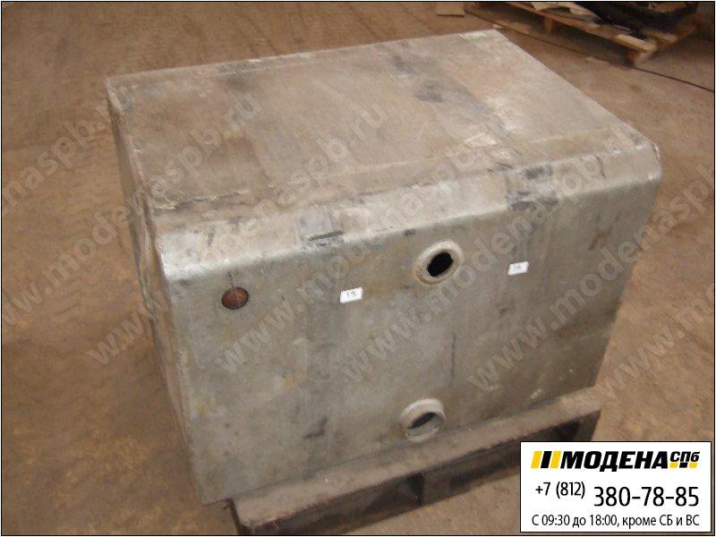 запчасти mercedes Топливный бак 500 литров (1060x700x740) (алюминий) (крепеж отдельно)