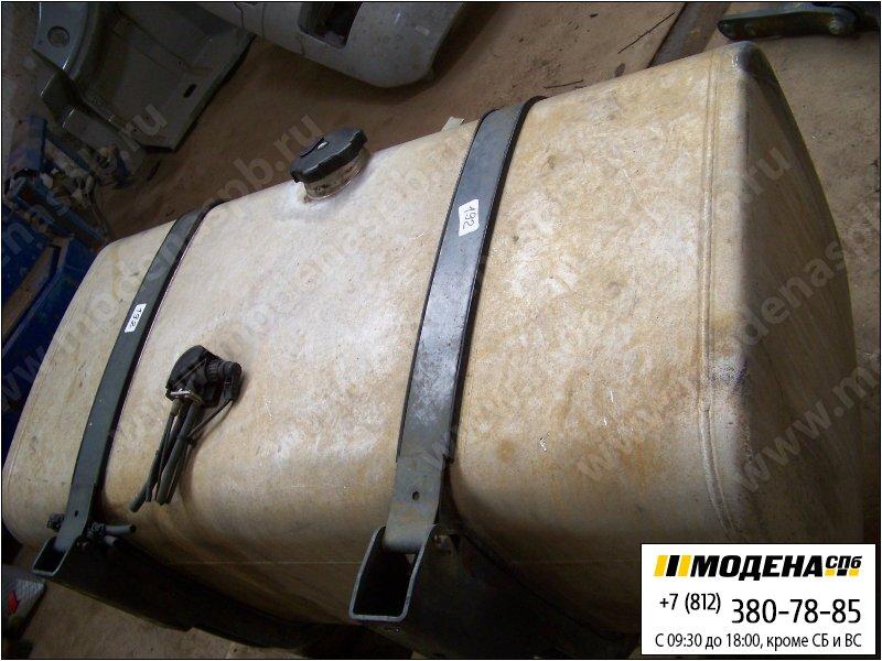 запчасти mercedes Топливный бак 560 литров с крепежом, топливозаборником и крышкой