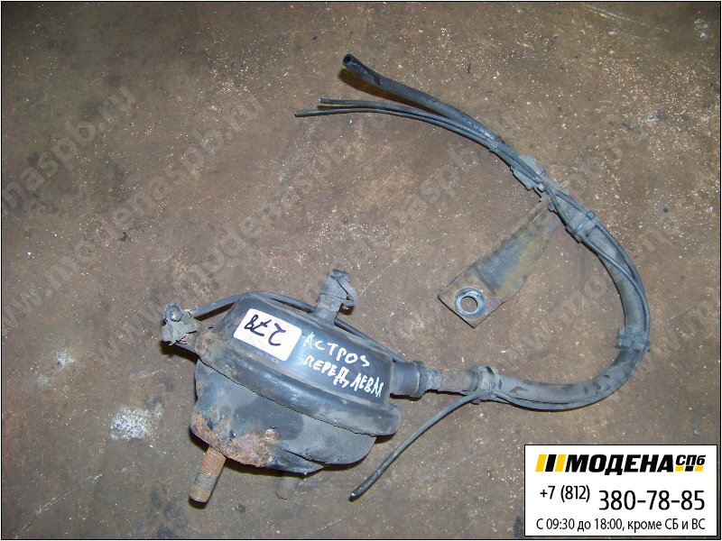запчасти mercedes Тормозная камера правая  A0074208524