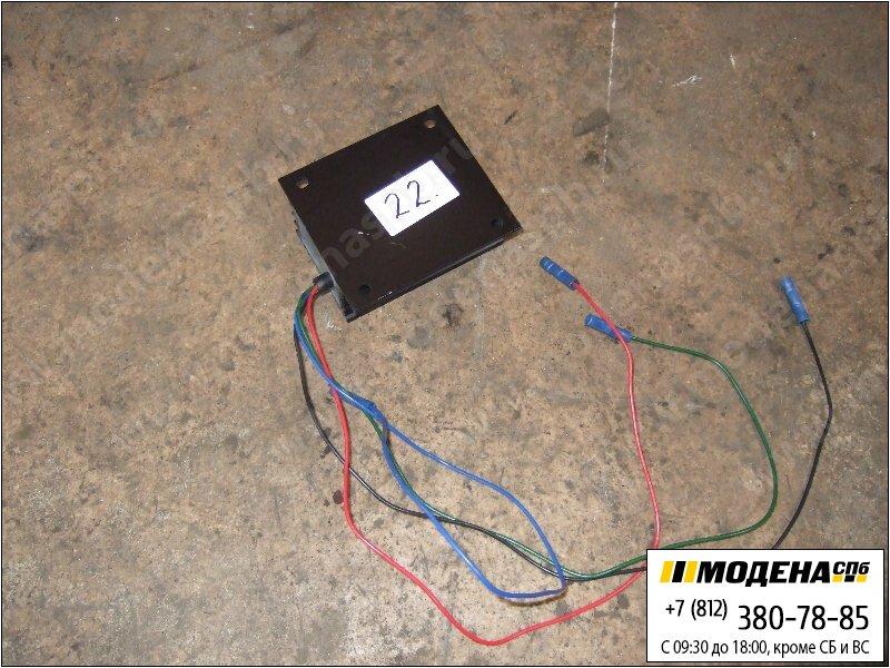 запчасти mercedes Трансформатор (преобразователь) напряжения 24V/12V 5А  25642