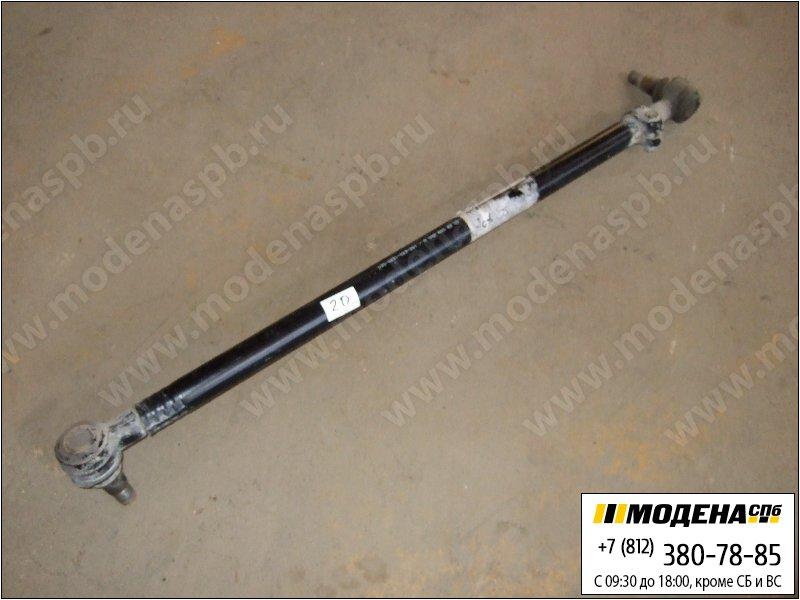 запчасти mercedes Тяга рулевая продольная L=879 mm  A0024604305