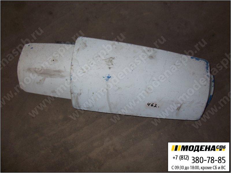запчасти mercedes Угол кабины, цвет белый  A6736280072