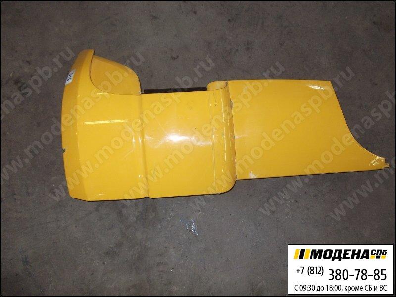 запчасти mercedes Угол кабины левый  A9438840023