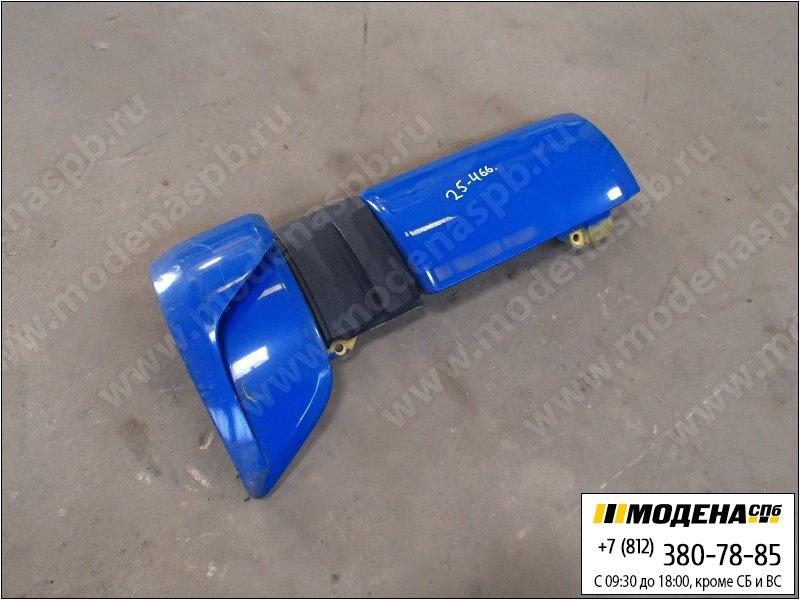 запчасти mercedes Угол кабины правый, цвет синий  A9418840322