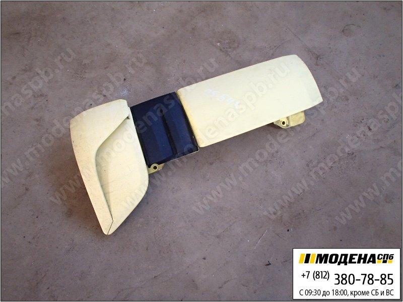 запчасти mercedes Угол кабины правый, цвет жёлтый  A9418840322