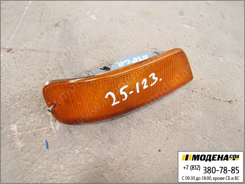 запчасти mercedes Указатель поворота  A9738200221