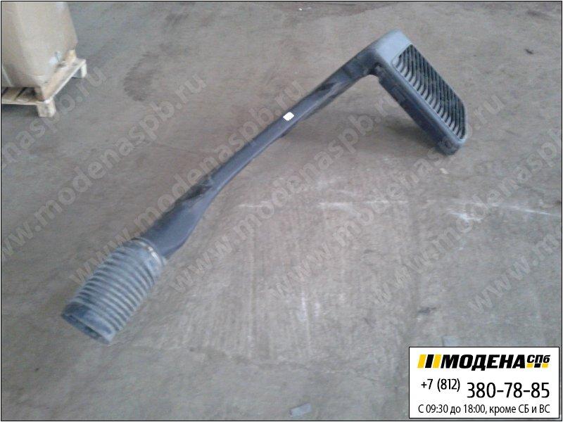 запчасти mercedes Воздухозаборник  A9418301944