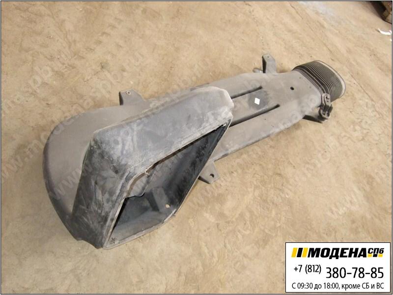 запчасти mercedes Воздухозаборник без верха  A9418304444