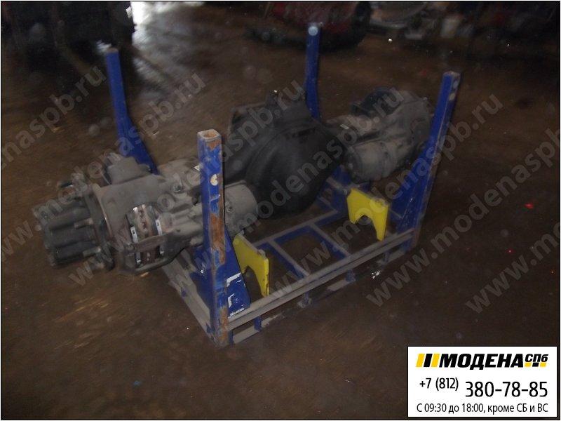 запчасти mercedes Задний мост в сборе HL6/1 DCSL-13 (Ratio: 2,846, Z=37:13) новый  746210