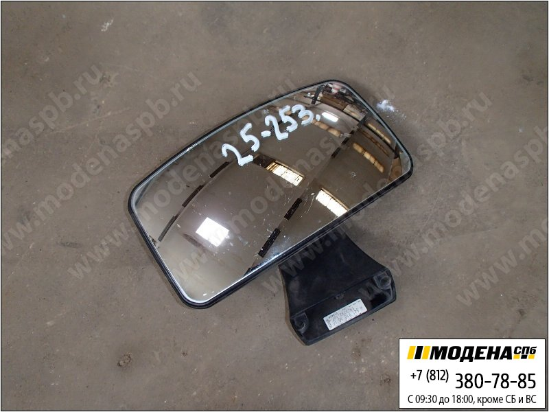 запчасти mercedes Зеркало  A0028100816