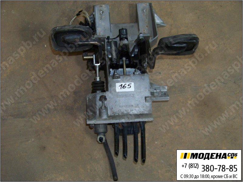 запчасти renault Блок педалей сцепление-тормоз  5600201576