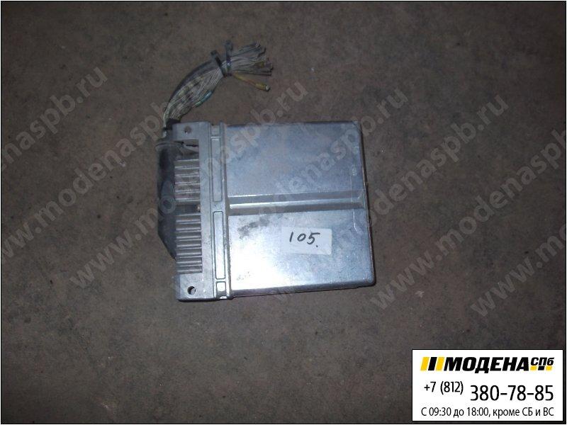 запчасти renault Блок управления ABS  Bosch 0265150328