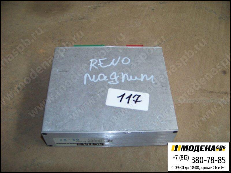 запчасти renault Блок управления ACTIA  5010143908
