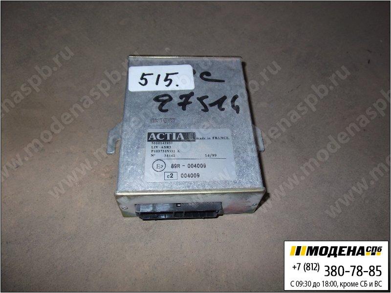 запчасти renault Блок управления ACTIA  5010143932