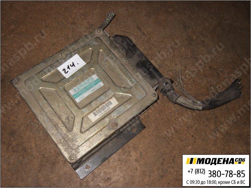 запчасти renault Блок управления двигателем  5010271166