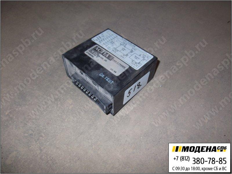 запчасти renault Блок управления поворотниками ACTIA  5010231645