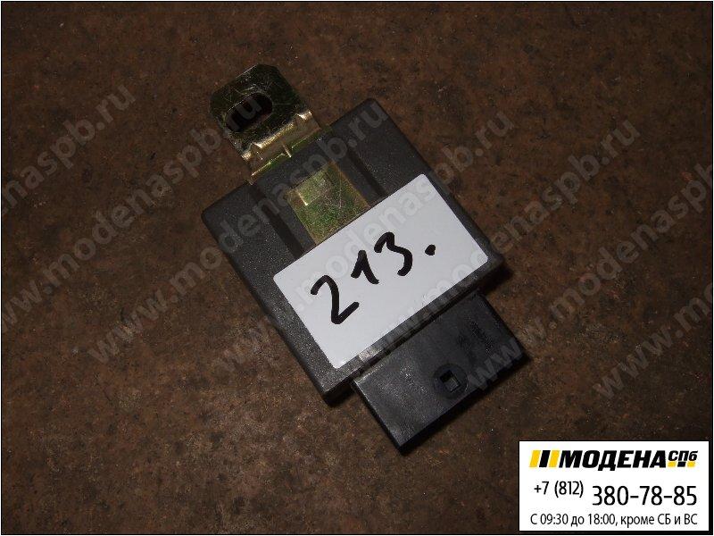 запчасти renault Блок управления стеклоочистителем  73602112