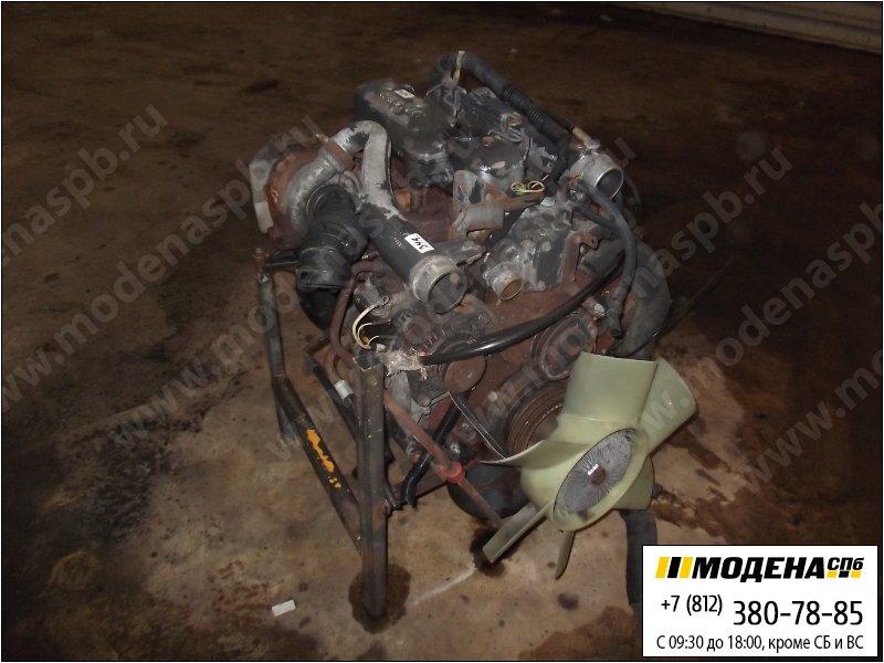 запчасти renault Двигатель дизельный 150 л.с. 110 кВт, 4116 см. куб  MIDR 040226B4