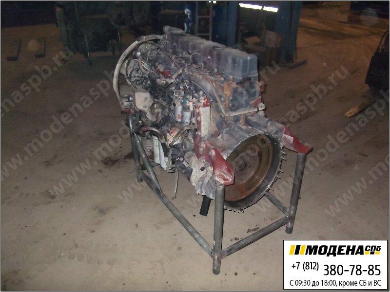 запчасти renault Двигатель дизельный 285 л.с. 280 кВт, 11116 см. куб  MIDR 062356A41