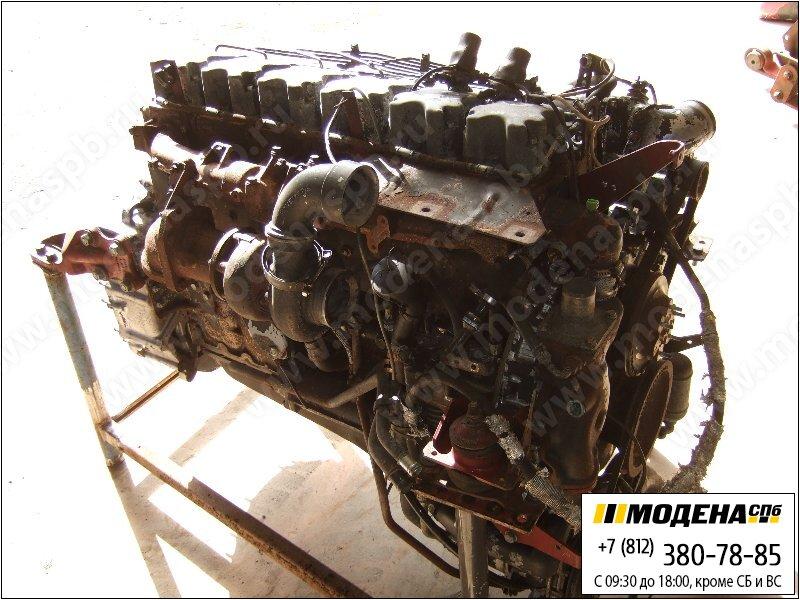 запчасти renault Двигатель дизельный 338 л.с. 249 кВт, 9839 см.куб  MIDR 062045E41