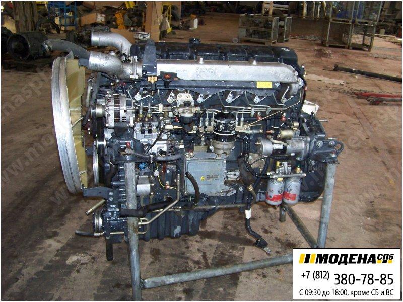 запчасти renault Двигатель дизельный 420 л.с. 308 кВт, 11115 см.куб  DCI 11 C+J01-2152